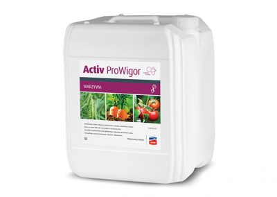 Activ ProWigor Warzywa