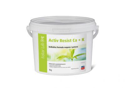 Activ Resist Ca + K
