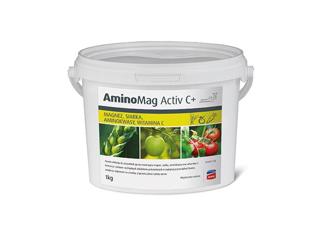 AminoMag Activ C+