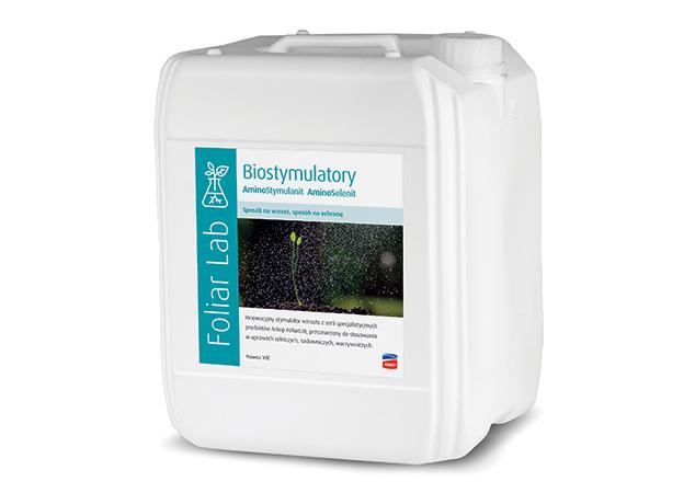 Biostymulatory