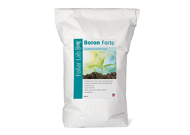 Boron Forte