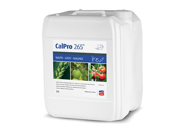 CalPro 265