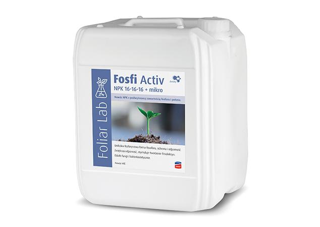 Fosfi Activ 16-16-16 + mikro