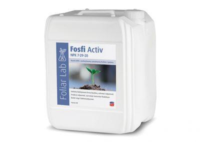 Fosfi Activ NPK 7-29-20