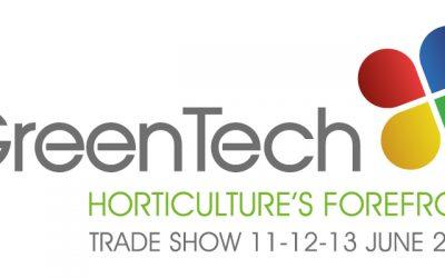 Targi GreenTech 2019 w Amsterdamie (Holandia)