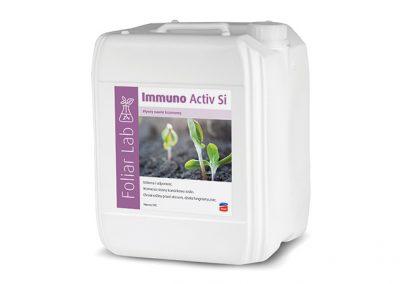 Immuno Activ Si
