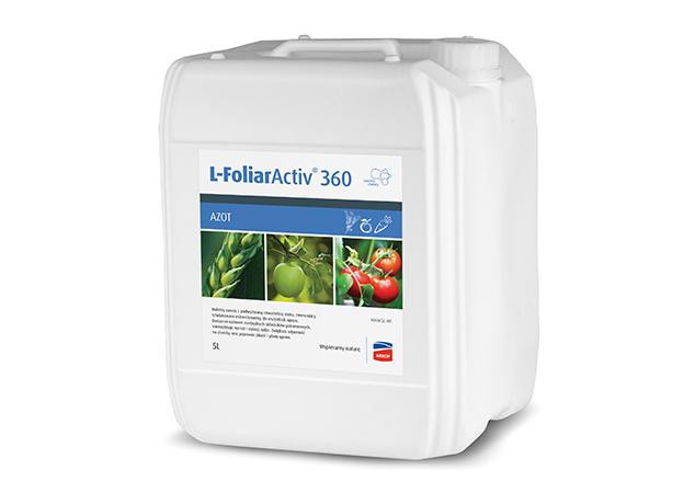 L-FoliarActiv 360