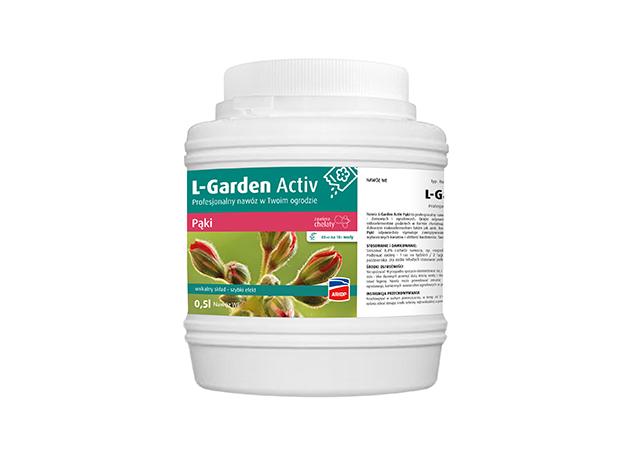 L-Garden Activ Pąki