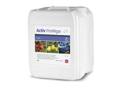 Activ ProWigor Sady