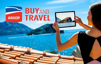 Konkurs Buy and Travel