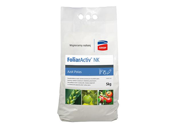 FoliarActiv NK