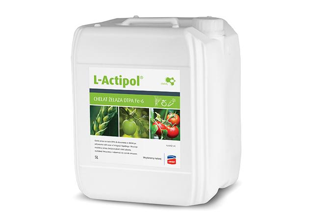 L-Actipol DTPA Fe-6