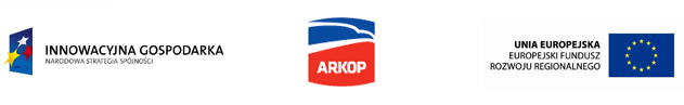 Innowacyjna Gospodarka - Arkop - Unia Europejska