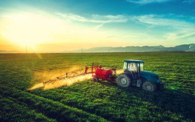 Nawożenie dolistne – skuteczny sposób na podwyższenie plonu