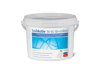 SoilActiv 14-16-18 + mikro