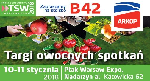 TSW Nadarzyn 2018
