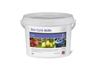 Bor-Cynk Activ
