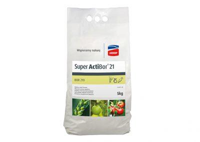 Super ActiBor-21